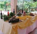 Pranzo Natale Foto - Pranzo di Natale Agriturismo Nuvolino Mantova