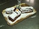 Tronchetto di Natale Foto - Pranzo di Natale Agriturismo Nuvolino Mantova