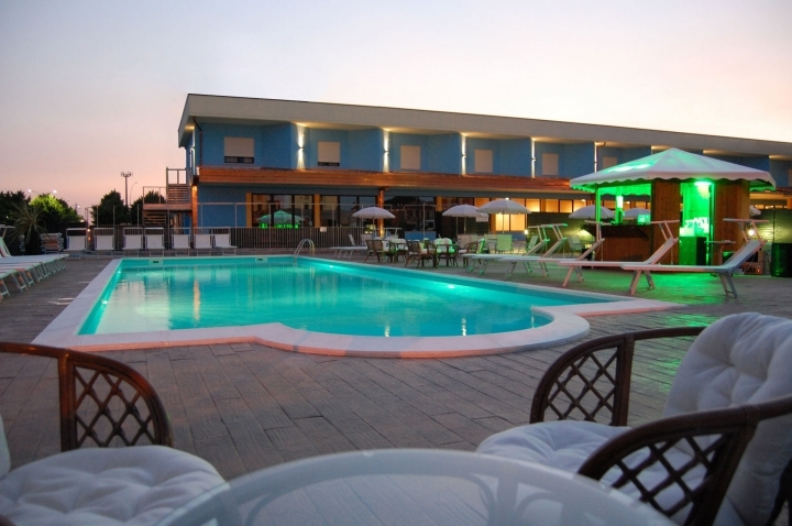 Capodanno Piccolo Hotel Nogara Foto
