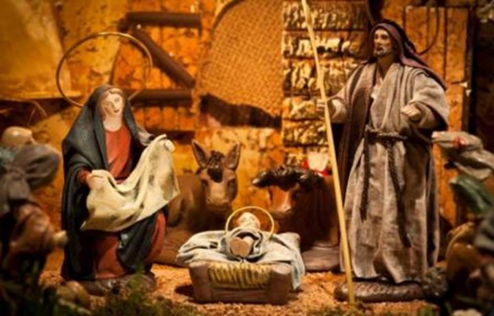 Presepi di Natale a Mantova e provincia Foto