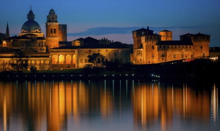 Eventi di Capodanno a Mantova e Provincia Foto