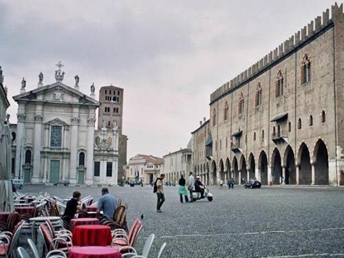 vacanze di natale e befana a Mantova