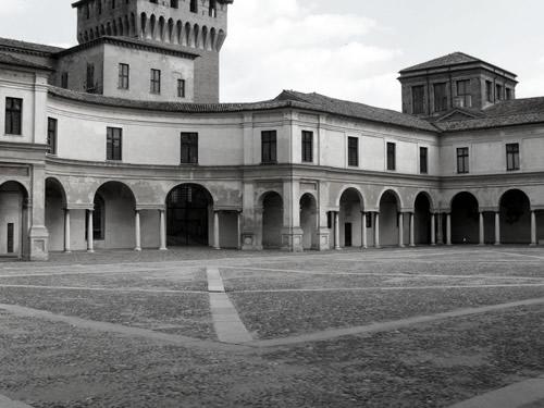 Storia di Mantova