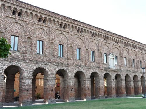 Sabbioneta Unesco Mantova