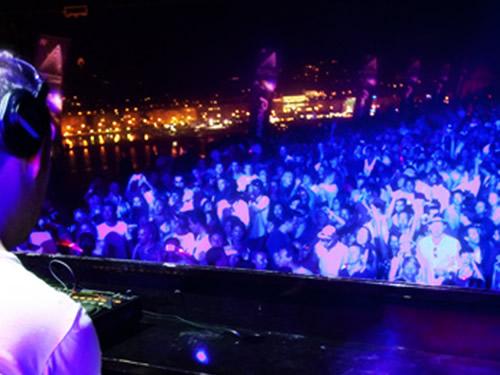 capodanno in discoteca a Mantova e provincia