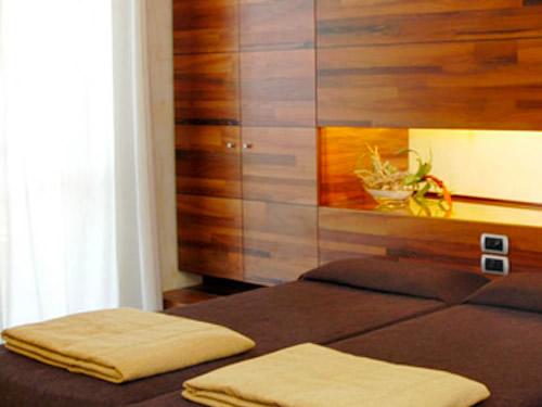 capodanno in hotel alberghi Mantova