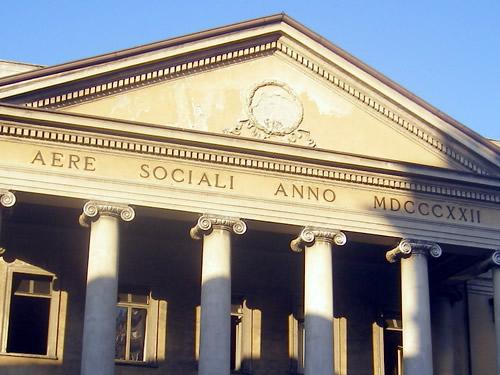 teatro sociale mantova foto